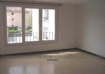 Renting Apartment 4 rooms 67m² Céret (66400) - Photo 1
