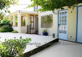 Sale House 4 rooms 92m² Céret (66400) - photo