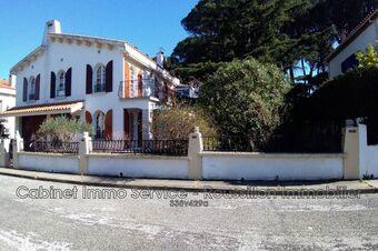 Vente Appartement 5 pièces 200m² Saint-Génis-des-Fontaines (66740) - Photo 1