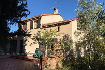 Vente Maison 5 pièces 118m² Céret (66400) - photo