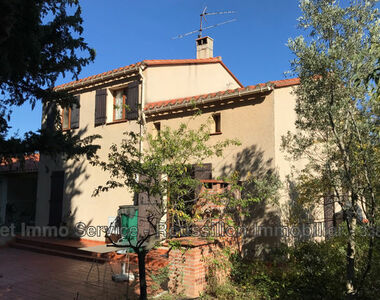 Sale House 5 rooms 118m² Céret (66400) - photo