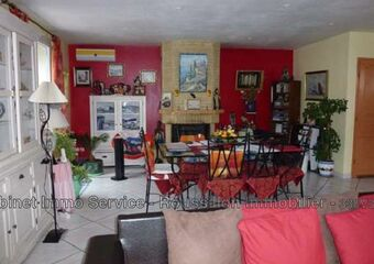 Sale House 5 rooms 123m² Oms (66400) - photo