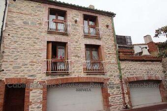 Vente Immeuble 138m² Le Boulou (66160) - photo