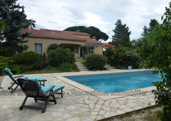 Sale House 7 rooms 190m² Montesquieu-des-Albères (66740) - photo