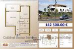 Sale Apartment 3 rooms 66m² Saint-Cyprien (66750) - Photo 2