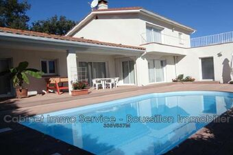 Vente Maison 4 pièces 155m² Saint-Jean-Pla-de-Corts - photo