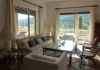 Sale House 6 rooms 165m² Montesquieu-des-Albères (66740) - photo