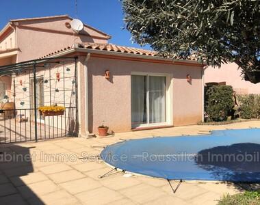 Sale House 6 rooms 125m² LE BOULOU - photo