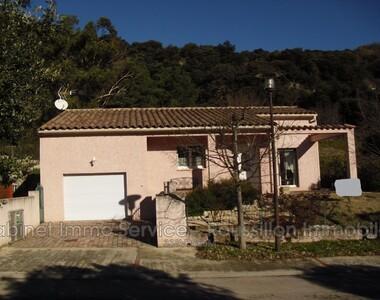 Vente Maison 4 pièces 104m² Amélie-les-Bains-Palalda - photo