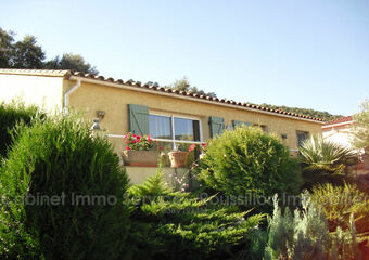 Sale House 4 rooms 106m² Amélie-les-Bains-Palalda - photo