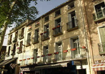 Vente Appartement 5 pièces 124m² Céret - Photo 1