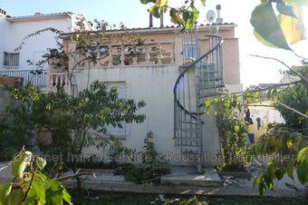 Vente Maison 4 pièces 109m² Perpignan (66000) - photo