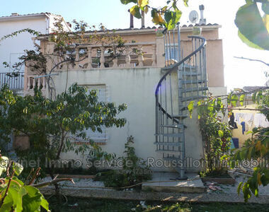 Sale House 4 rooms 109m² Perpignan (66000) - photo