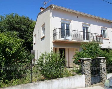 Vente Maison 4 pièces 81m² Céret - photo