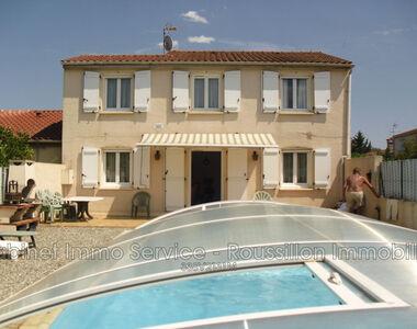 Vente Maison 4 pièces 103m² Saint-Jean-Pla-de-Corts - photo