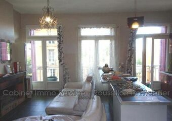 Vente Appartement 2 pièces 44m² Céret - Photo 1