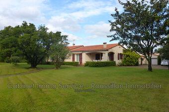 Vente Maison 5 pièces 115m² Maureillas-las-Illas (66480) - photo