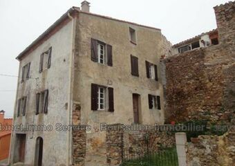 Sale House 6 rooms 125m² Oms (66400) - photo