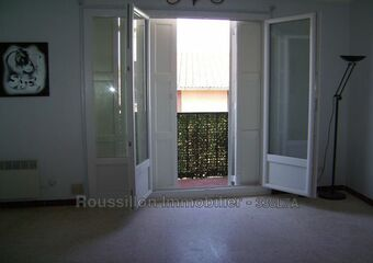Location Appartement 2 pièces 44m² Palau-del-Vidre (66690) - photo