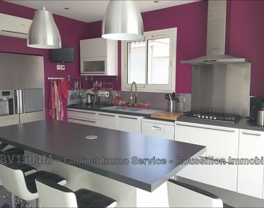 Sale House 5 rooms 156m² Sorède (66690) - photo