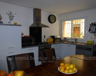 Vente Maison 5 pièces 77m² Fourques - photo