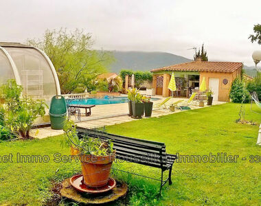 Sale House 8 rooms 217m² Céret (66400) - photo