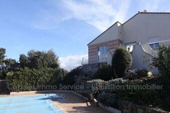 Vente Maison 5 pièces 120m² Le Boulou (66160) - photo