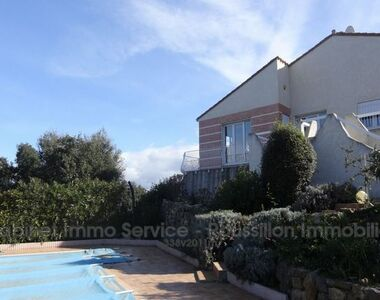 Sale House 5 rooms 120m² Le Boulou (66160) - photo