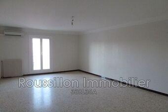 Location Appartement 3 pièces 70m² Saint-André (66690) - photo