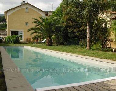 Sale House 7 rooms 191m² Céret - photo