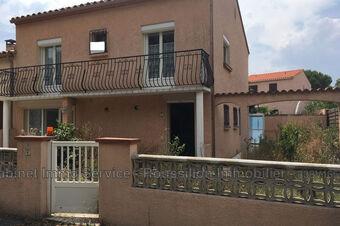 Sale House 4 rooms 117m² Saint-Génis-des-Fontaines (66740) - photo