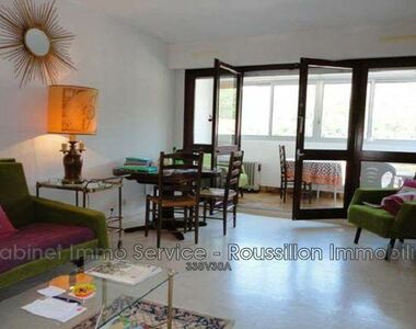 Sale Apartment 3 rooms 67m² Amélie-les-Bains-Palalda (66110) - photo