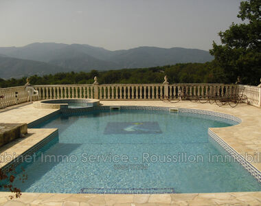 Sale House 6 rooms 216m² Céret - photo