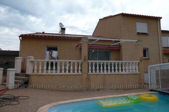 Sale House 5 rooms 122m² Saint-André (66690) - photo