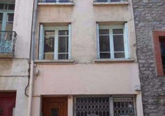 Vente Maison 4 pièces 125m² Arles-sur-Tech (66150) - photo