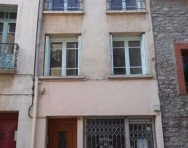 Sale House 4 rooms 125m² Arles-sur-Tech (66150) - photo