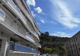 Sale Apartment 3 rooms 59m² Amélie-les-Bains-Palalda - photo