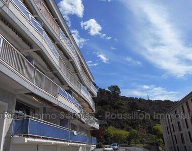 Vente Appartement 3 pièces 59m² Amélie-les-Bains-Palalda - photo