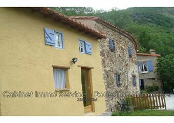 Sale House 7 rooms 171m² Prats-de-Mollo-la-Preste - photo