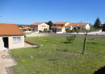 Vente Terrain 549m² Maureillas-las-Illas (66480) - photo