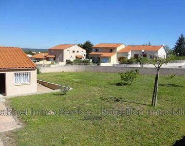 Sale Land 549m² Maureillas-las-Illas (66480) - photo