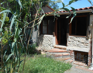Sale House 5 rooms 95m² Llauro (66300) - photo