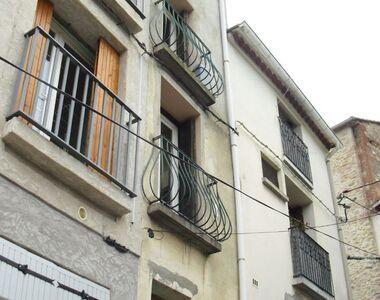 Sale House 3 rooms 38m² Maureillas-las-Illas - photo