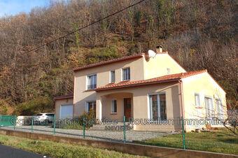 Sale House 5 rooms 135m² Prats-de-Mollo-la-Preste (66230) - photo