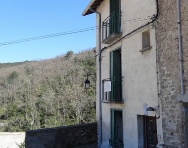 Sale House 4 rooms 60m² Amélie-les-Bains-Palalda - photo