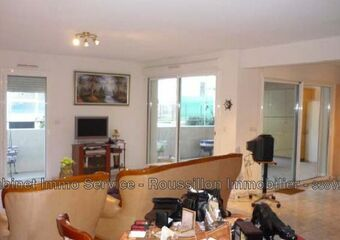 Vente Appartement 4 pièces 125m² Céret (66400) - photo