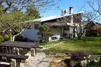 Vente Maison 5 pièces 102m² Serralongue - photo