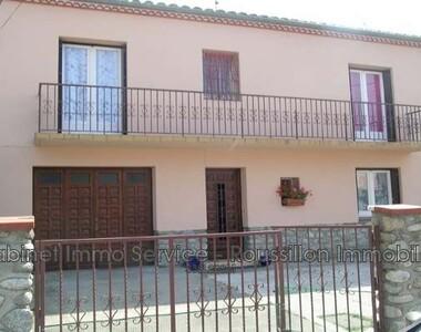 Location Maison 6 pièces 141m² Maureillas-las-Illas (66480) - photo