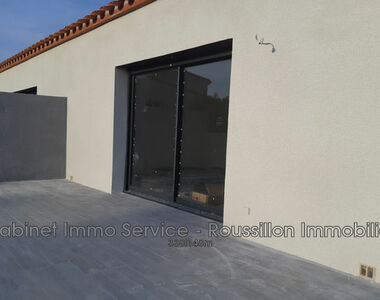 Renting House 4 rooms 80m² Céret (66400) - photo