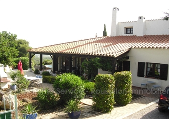 Sale House 5 rooms 118m² Llauro - photo